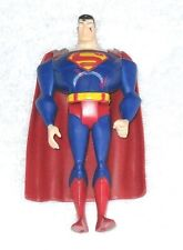 Justice League Unlimited - Superman (Eclipso) (6 pack figure) - 100%