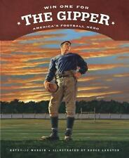 Win One for the Gipper: America's Football Hero (True Story)