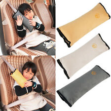 Soft Baby Car Safety Seat Belt Harness Shoulder Pad Cover Children Protection
