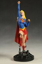 Supergirl Statue  Cover Girls of the DC Universe Adam Hughes