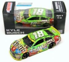 Kyle Busch 2015 ACTION 1:64 #18 Crispy M&M's Homestead Win Toyota Nascar Diecast