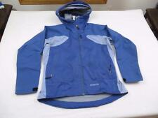 Used Marks Patagonia Womens Blue Shell Alpine Climbing Dimensions Jacket Sz S
