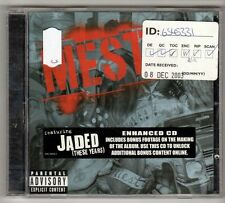 (GL729) Mest, Mest ft Jaded (These Years) - 2003 CD