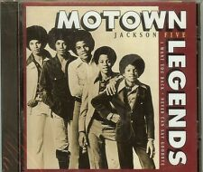 Jackson 5 - Never Can Say Goodbye - CD - New