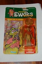 Urgah Lady Gorneesh-Star Wars-Ewoks Cartoon-MOC-Vintage Dulok