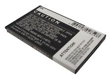 3.7V Battery for T-Mobile MDA Compact V 35H00125-07M 1100mAh NEW