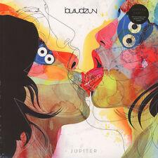 Blaudzun - Jupiter Part 1 (Vinyl LP - 2016 - EU - Original)