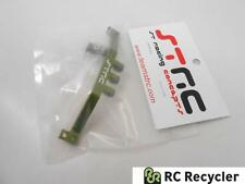 STRC HD Alu Rear Upper Four Link Mount Truss Axial SCX10 STA80043G Scale Crawler