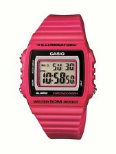 Reloj Casio Digital Modelo W-215H-4AV