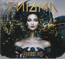 2017 ENIGMA Greatest Hits 2CD Digipak BOX Best Photo Michael Cretu SANDRA Sealed