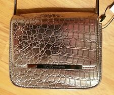 NWT BCBG ENERATION SMALL METALIC PURSE