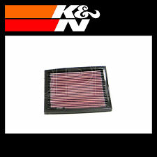 K&N Air Filter Motorcycle Air Filter for Kawasaki ZXR750 / ZX7 Ninja | KA-7589