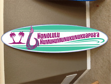surfboard decor surf board surfboard decor hawaiian beach surfing