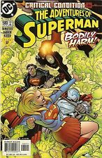 Adventures of Superman '00 580 VF L3