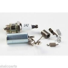 5020K Original Briggs & Stratton Ignition Breaker Points, Condenser, Plug Kit