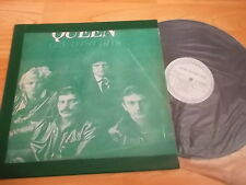 * QUEEN - Greatest Hits KOREA LP Green Cover