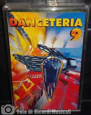 MC DANCETERIA 9 (1995)