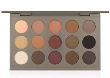 BNIB MAC Brooke Shields Gravitas Eye Shadow Palette x15  Sold Out! ASSORTED!