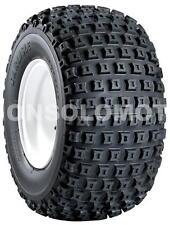 pneumatico tire quad atv  utv carlisle knobby 16×6-8 2tele