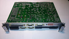Adept 30332-22350 10332-22000 (SIO) Rev A Floppy & Hard Drive Module RS-232, I/O