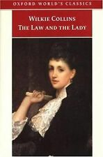 The Law and the Lady (Oxford World's Classics) by Wilkie Collins