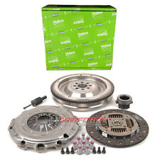 VALEO CLUTCH KIT+FLYWHEEL CONVERSION SET BMW E46 323i 323ci 325i Z3 2.5L 6CYL