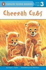 Cheetah Cubs Penguin Young Readers, Level 3