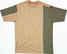 Delta Plus Panoply MSTST Algodón Hombre Trabajo Camiseta Ropa de Camisa