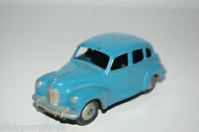 DINKY TOYS 152 40D 40 D AUSTIN DEVON BLUE EXCELLENT CONDITION REPAINT
