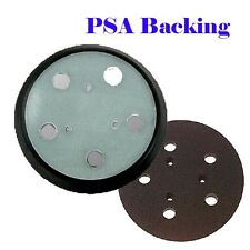 "5"" 5 Hole Sander Pad PSA For Porter Cable oem 876750  13904 13909 333 334 332"