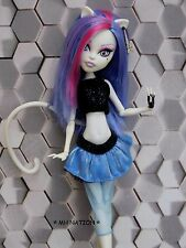Monster High MONSTER MASH Outfit