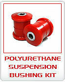 SUSPENSION SUPRA MK3 MA70 MA71 - REAR BUSHING KIT