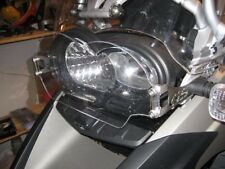 BMW R1200GS & ADV HEADLIGHT GUARD COVER PROTECTOR R 1200 GS SCHEINWERFERSCHUTZ
