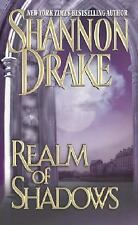 Realm of Shadows Drake, Shannon Mass Market Paperback