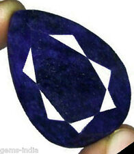 12 CARAT+ NATURAL AFRICAN SAPPHIRE GEM FREE CERTIFICATE qty