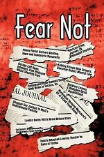 Fear Not by David Fabricius, Craig A. Wright