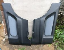 BMW 318ti Door Panel Set E36 Rear Left Driver & Right Passenger OEM
