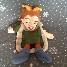 DISNEY HUNCHBACK OF NOTRE DAME SOFT PLUSH PYJAMA CASE HOT WATER BOTTLE COVER 20""