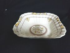 Spode BUTTERCUP (OLD BACKSTAMP) - Square Vegetable Bowl