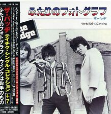 The Badge - Teichiku Single Collection CD + BONUS TRACKS Mods Japan Mod Powerpop