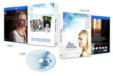 Blue Jasmine ( Blu-ray ) Full Slip Case / Region ALL