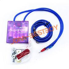 PIVOT MEGA RAIZIN Universal Fuel Saver Voltage Stabilizer Regulator Grounding