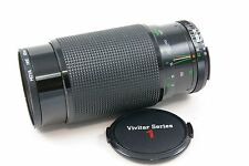 Vivitar Series 1 70-210mm f/2.8-4 VMC Lens - Nikon Mount