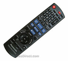 New Genuine Panasonic N2QAYB000359 Remote Control for SC-PT770, PT670 US SELLER