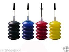 4x30ml Pigment ink for Epson88 CX7400 CX7450 CX4400 4450 NX115 NX200 NX415 NX510