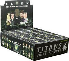 "ALIEN - Nostromo Collection 3"" Blind Box Vinyl Figurines Display (20ct) #NEW"