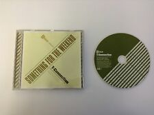 Something For The Weekend 2006 | CD by T-Connection CD