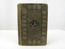 Syrlin or Position by Ouida Oxford Edition Rare Antique Book