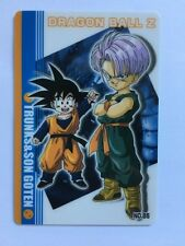 Dragon Ball Z Gumica 85 (2004)