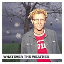 Riley Armstrong : Whatever the Weather CD ***NEW***